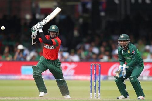 Pakistan beat Tigers by huge 94-run