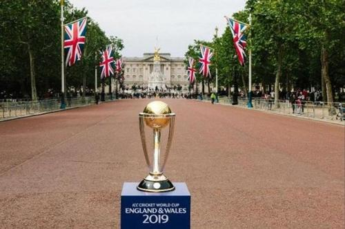 India to meet New Zealand, Australia face England in semi-finals