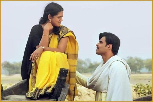 সার্ক চলচ্চিত্র উৎসবে পুরস্কৃত 'ফাগুন হাওয়ায়'
