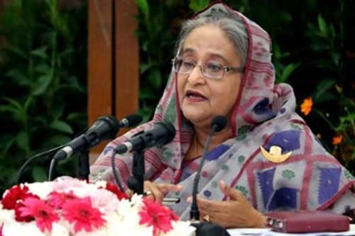 China to remain beside Bangladesh in Rohingya crisis: PM