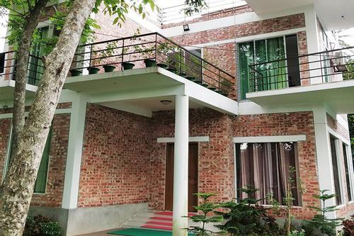 হাওর ও গ্রামপর্যটন বিস্তারে জালালপুর ইকো রিসোর্ট