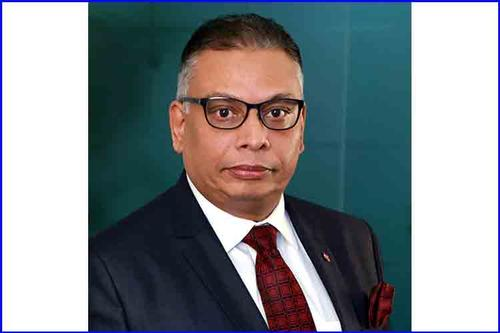 Tarique Afzal appointed as The President and MD of AB Bank
