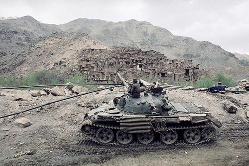 আফগানিস্তানের যুদ্ধবিগ্রহের আরম্ভ-ইতিহাস এবং তালেবানদের যত..