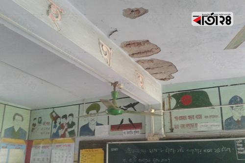 মানিকগঞ্জে ১৫০ প্রাথমিক বিদ্যালয়ের ভবন ঝুঁকিপূর্ণ