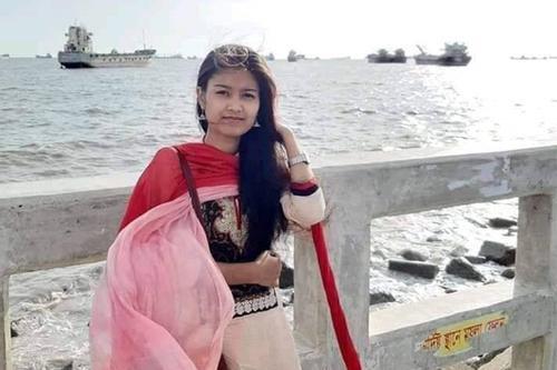 চট্টগ্রামে নিখোঁজ কিশোরী সঙ্গীসহ ঢাকায় আটক