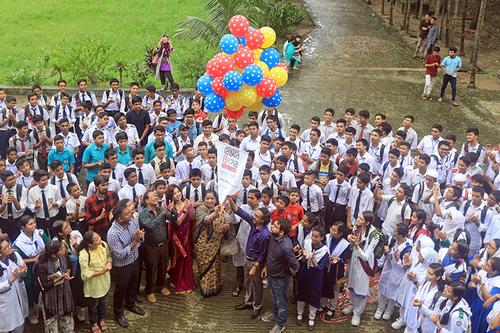 bKash, Biggan Chinta organize `Science Fest' in Chattogram