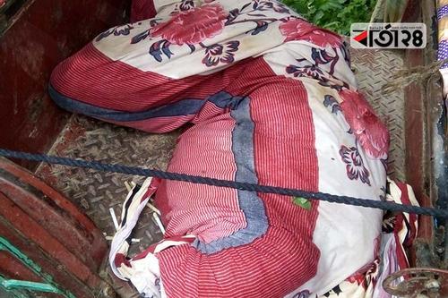টাঙ্গাইলে দিঘির পাড় থেকে মরদেহ উদ্ধার