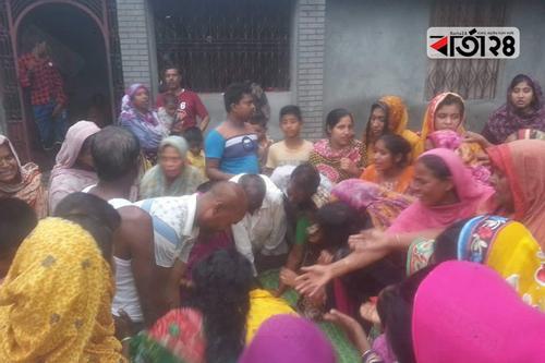 চুয়াডাঙ্গায় বজ্রপাতে ৩ কৃষক নিহত