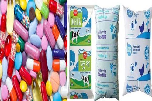 Antibiotics in Pran, others' packaged pasteurised milk and health hazards