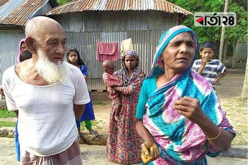 Teesta flood affected people wants embankment no relief