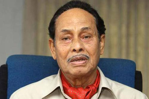 HM Ershad is no more