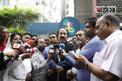 'জাপায় ভাঙন হবে না, ইনশাআল্লাহ'