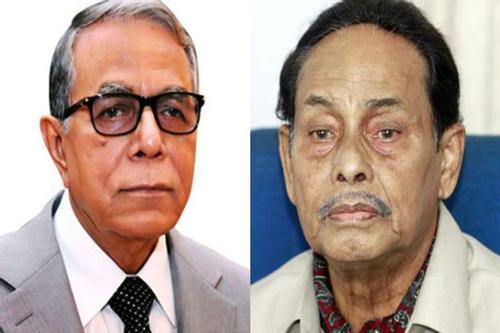 President Hamid mourns JP chief Ershad's death