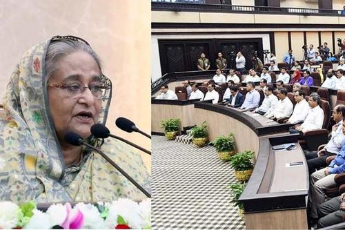 Prime Minister gives 31- point directives to DCs