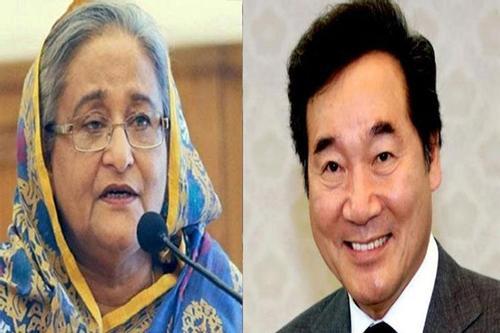 Bangladesh, South Korea sign 3 instruments