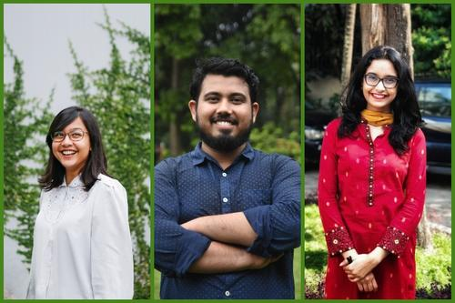 Bangladesh's future star journalists selected for top international media conference