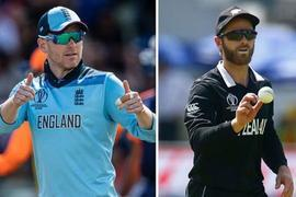 World Cup Final thriller goes to Super Over