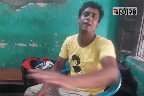 বিআরটিসির বাসে মায়ের চিকিৎসার টাকা খোয়ালেন ভারতীয় যাত্রী