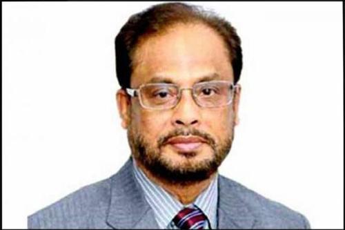 Jatiya Party announces GM Quader as chairman