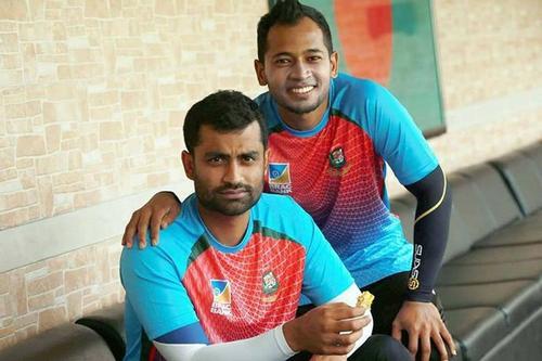 Tamim lead Tigers in Sri Lanka tour