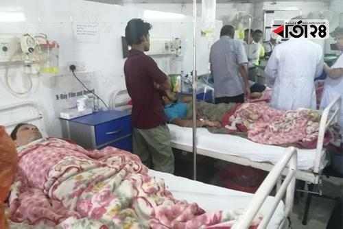 Three attacked by dengue in every one hour in the capital
