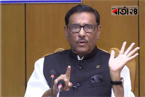 Priya Saha not to be sued, PM directs: Quader