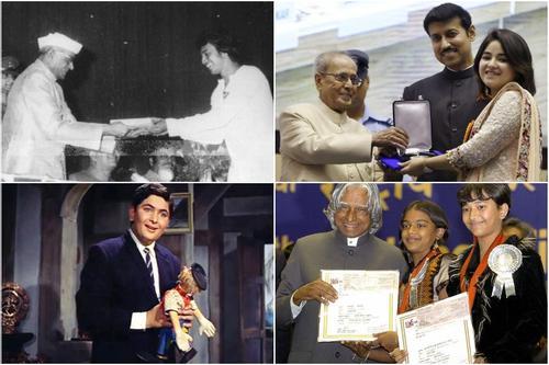 অভিষেকেই জাতীয় চলচ্চিত্র পুরস্কার
