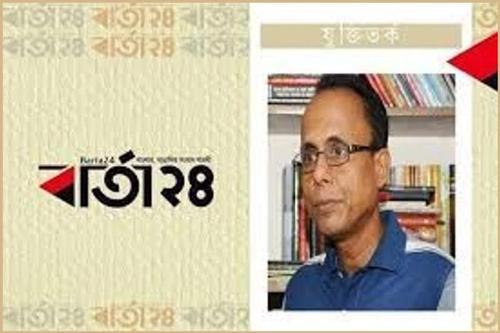 তাজউদ্দীন আহমদ: রাজনীতির সহিষ্ণু আলোয়