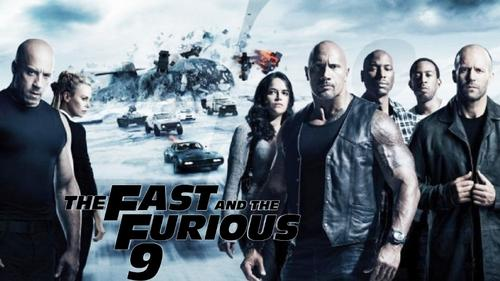 Fast and Furious 9 shooting halts after stuntman gets injured