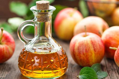 Amazing health benefits of Apple Cider Vinegar
