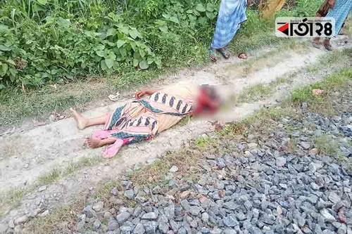 কালিহাতীতে ট্রেনে কাটা পড়ে ২ নারীর মৃত্যু