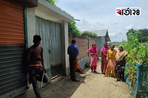 বেনাপোলে শিক্ষকের হাতে ছাত্র বলৎকারের ঘটনায় মামলা
