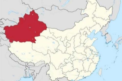 জিনজিয়াং চীনের অবিচ্ছেদ্য অংশ:বেইজিং