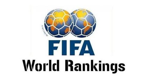 FIFA World Ranking: Bangladesh moves one step ahead