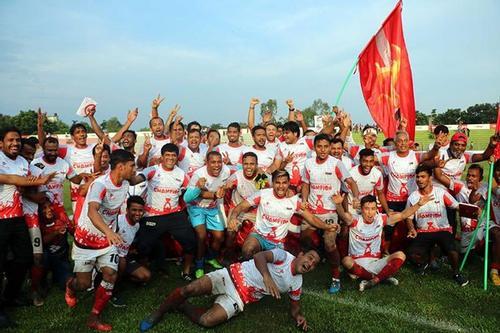 Bashundhara Kings new BPL champions