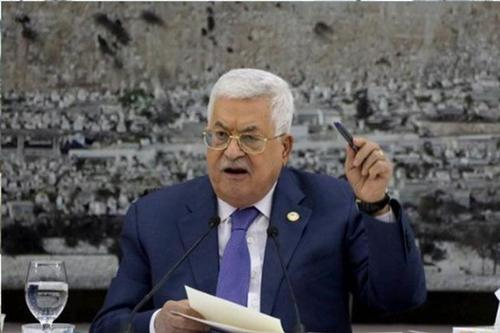 Palestineannounces nullification of all pacts withIsrael