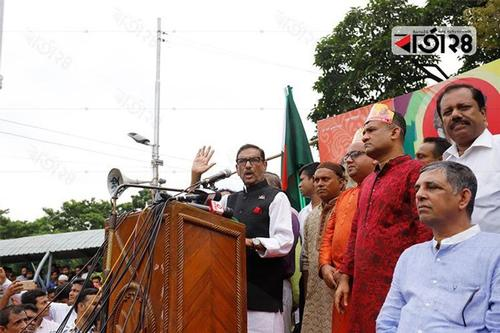 Even if BNP tells truth now, people won't believe it: Quader