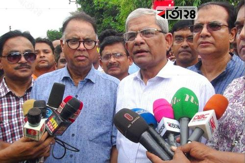 Insufficient relief make flood victims life vulnerable: Fakhrul