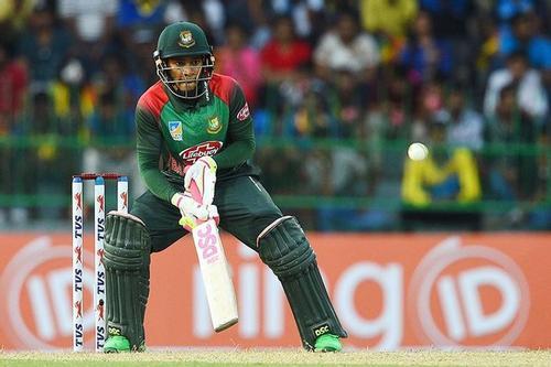 Bangladesh set 238-run target