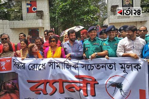 গুজব রটিয়ে কেউ ছাড় পাবে না: অতিরিক্ত পুলিশ কমিশনার