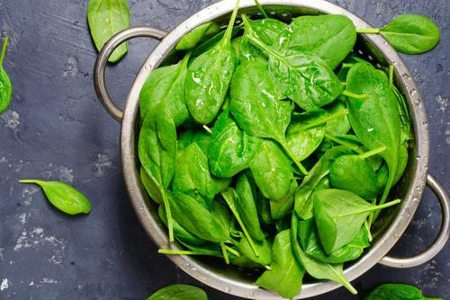 Surprising health benefits of Spinach