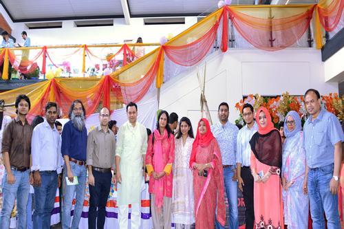 'আন্তর্জাতিক মঞ্চে ভাস্বর হবে ইডিইউর পদচারণা'