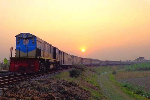 ঈদে চাঁদপুর-চট্টগ্রাম রুটে চারটি স্পেশাল ট্রেন