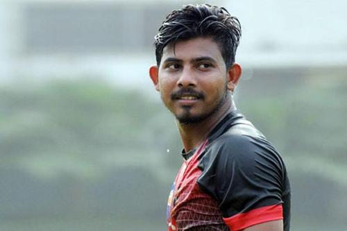 Mosaddek's cricket dream is going to be fulfilled