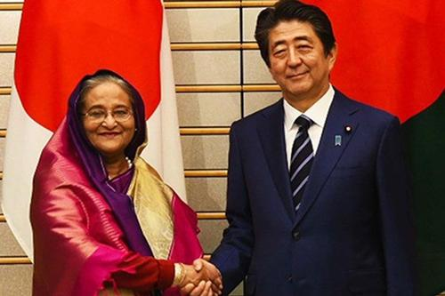 Sheikh Hasina's Japan visit is a success story of economic diplomacy