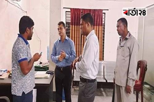 শিবালয়ে ২ ডায়াগনস্টিক সেন্টারে জরিমানা, একটিতে সিলগালা
