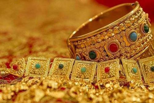 Gold fair will be held across the country