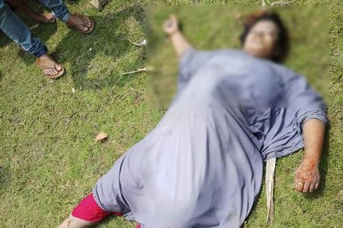 পটুয়াখালীর লোহালিয়া নদী থেকে অজ্ঞাত নারী-পুরুষের মৃতদেহ উদ্ধার
