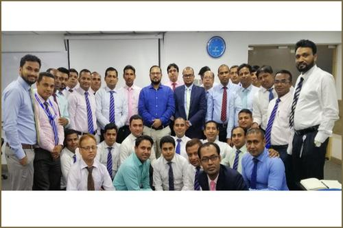 BRAC Bank organizes training for SME Banking officials