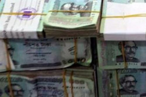 Black money can be whitened investing in three sectors